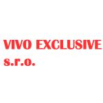VIVO EXCLUSIVE s.r.o. – logo společnosti