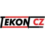 TEKON CZ, s.r.o. – logo společnosti