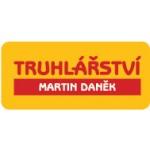 Daněk Martin- truhlářství – logo společnosti