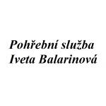 Balarinová Iveta – logo společnosti