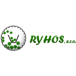 RYHOS s.r.o. – logo společnosti