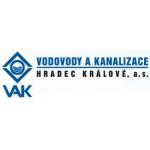 Vodovody a kanalizace Hradec Králové, a.s. – logo společnosti