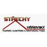 Višňovský Jaroslav - STŘECHY VIŠŇOVSKÝ – logo společnosti