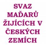 SVAZ MAĎARŮ ŽIJÍCÍCH V ČESKÝCH ZEMÍCH (pobočka Ostrava) – logo společnosti