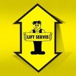 LIFT SERVIS s.r.o. – logo společnosti