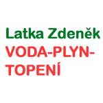 Latka Zdeněk- VODA-PLYN-TOPENÍ – logo společnosti