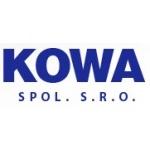 KOWA spol. s r.o. – logo společnosti