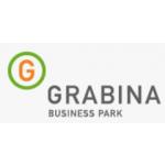 GRABINA BUSINESS PARK, a.s. – logo společnosti
