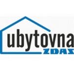 Ubytovna Žďas – logo společnosti