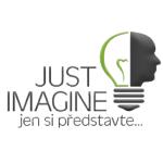just Imagine a.s. – logo společnosti