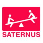 SATERNUS DĚTSKÁ HŘIŠTĚ s.r.o. – logo společnosti