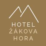 Hotel Žákova Hora – logo společnosti