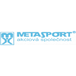 METASPORT akciová společnost – logo společnosti