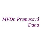 MVDr. Premusová Dana – logo společnosti