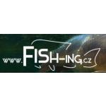 Fish-ing.cz – logo společnosti