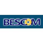 BEScom Security s.r.o. – logo společnosti