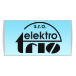 ELEKTRO TRIO, s.r.o. – logo společnosti