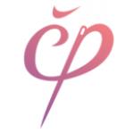 Český patchwork Renaty Edlmanové – logo společnosti