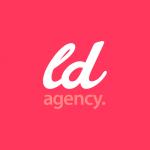 L&D agency s.r.o. – logo společnosti