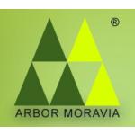 ARBOR MORAVIA s.r.o. – logo společnosti