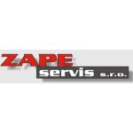 ZAPE SERVIS s.r.o. – logo společnosti