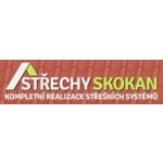 Skokan Pavel – logo společnosti