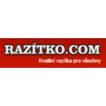 Bělonožník Jiří - RAZÍTKO.COM – logo společnosti