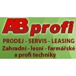 AB PROFI s.r.o. – logo společnosti