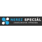 NEREZ-SPECIÁL s.r.o. – logo společnosti