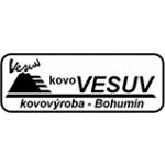 kovo VESUV s.r.o. – logo společnosti