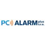 PC ALARM plus s.r.o. – logo společnosti