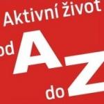 Aktivní život od A do Z, o.s. – logo společnosti