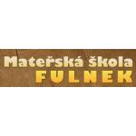 Základní škola a Mateřská škola T.G.Masaryka Fulnek, příspěvková organizace – logo společnosti