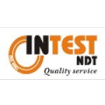 INTEST NDT, spol. s r.o – logo společnosti