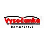 VYSOČANKA, spol. s r.o. – logo společnosti