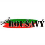 Milan Roušavý – logo společnosti