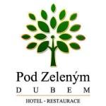 Adrian Marcin Wowra- Restaurace Pod Zeleným dubem – logo společnosti