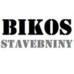 Stavebniny BIKOS, s.r.o. – logo společnosti