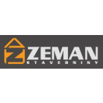 Stavebniny Zeman, s. r. o. – logo společnosti