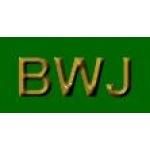 BWJ - zahradní technika – logo společnosti