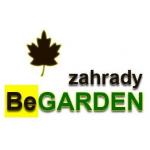 Bednář Radek - BeGARDEN – logo společnosti