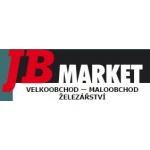 Března Jiří - JB MARKET – logo společnosti