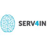 SERV 4 IN s.r.o. – logo společnosti