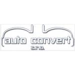 AUTO CONVERT s.r.o. – logo společnosti