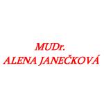 JANEČKOVÁ ALENA MUDr. – logo společnosti