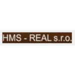 HMS - REAL s.r.o. – logo společnosti