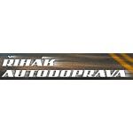Autodoprava - Řihák, s.r.o. (Uherské Hradiště) – logo společnosti