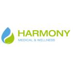 HARMONY MEDICAL & WELLNESS s.r.o. – logo společnosti