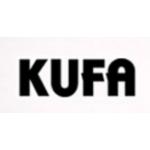 Kufa Eduard – logo společnosti