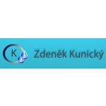 Kunický Zdeněk-vodo topo plyn – logo společnosti